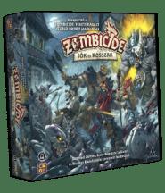 Zombicide: Jók és Rosszak (kiegészítő)