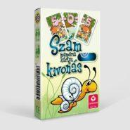 Kártyák Kivonás oktató