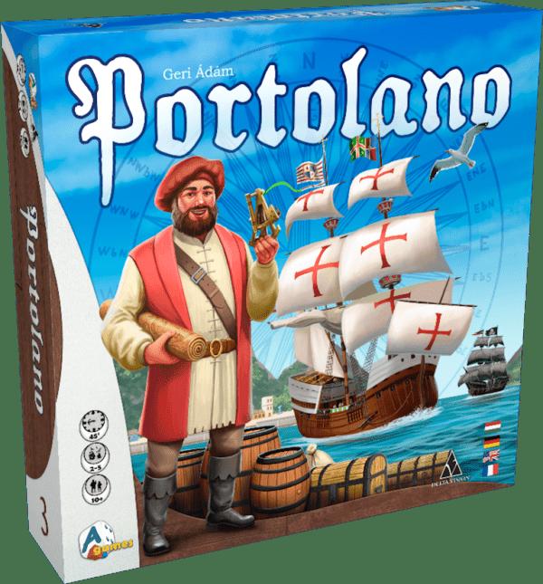Portolano