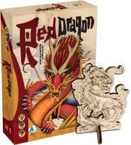 Saját termékeink Red Dragon