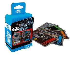 Star Wars Lázadók-Classic kártya társasjáték