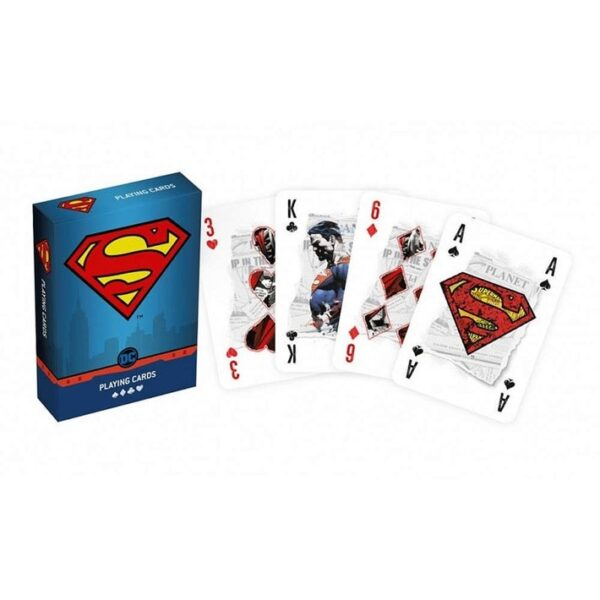 gam holdson superman deck playing cards 5411068017704 2 1563680734