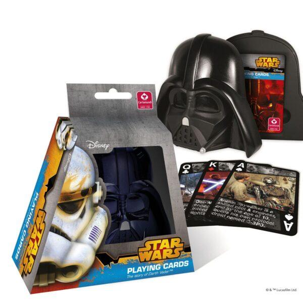 Star Wars - Darth Vader sisak