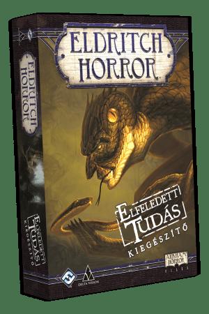 Delta Vision Eldrich Horror – Elfeledett tudás