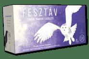 Kiegészítő Fesztáv – Európai madarak kiegészítő