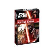 Kártyák Star Wars – Az ébredő erő