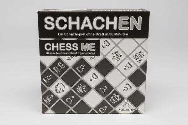 schachen társasjáték