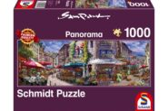Puzzle Schmidt Puzzle – Spring in the air, 1000 db
