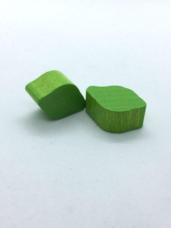 Játékalkatrészek Lime / Kókusz