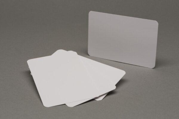 Üres kártya 33 lapos