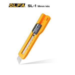 OLFA standard kés / sniccer SL-1 - 18mm