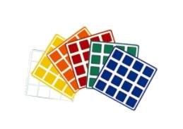 Rubik kocka matrica szett 4x4