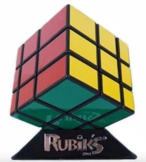 Rubik Mirror színes