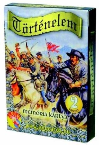 Memória kártya Történelem