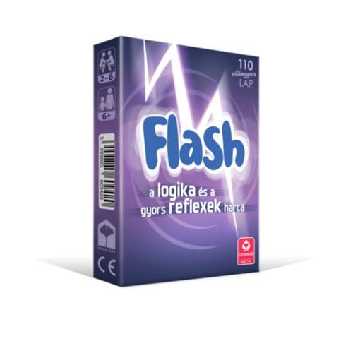 Flash társasjáték