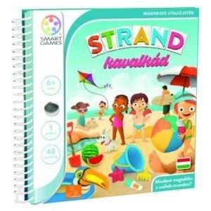 Magnetic Travel Strand kavalkád