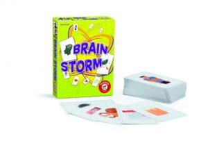 Brainstorm Kreatívagy?