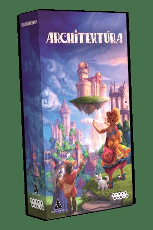Architektúra társasjáték