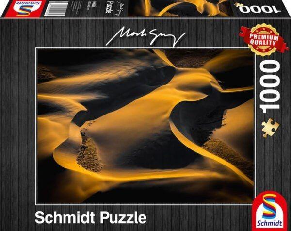 Schmidt Puzzle -Hare 1000 db
