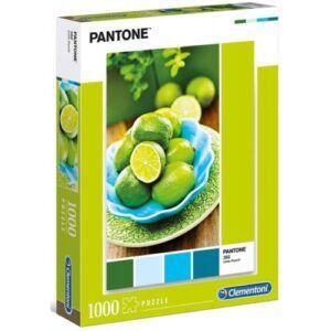 Clementoni Puzzle - Lime puncs 1000 db