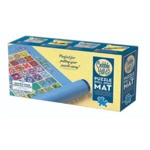 Cobble Hill Puzzle - Kirakó szőnyeg 500-1000 db