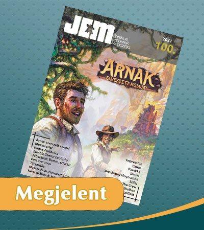 BGRight JEM100 1