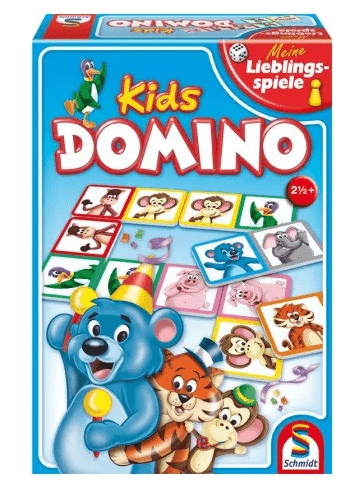 Domino Kids társasjáték