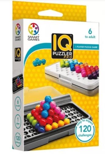 IQ Puzzler Pro társasjáték