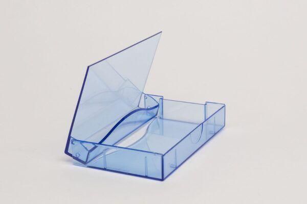 Műanyag-Játékdoboz