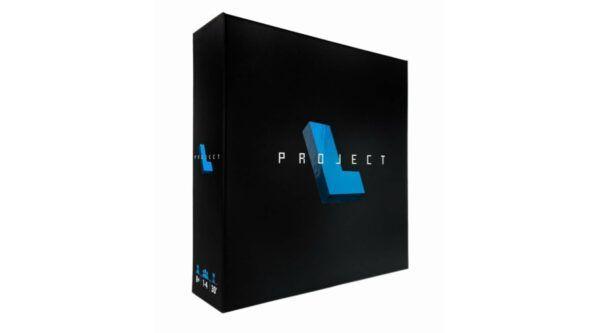 Project L társasjáték