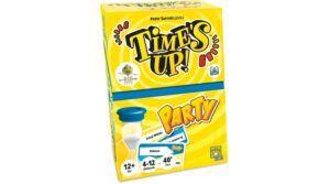 Time's Up! Party társasjáték