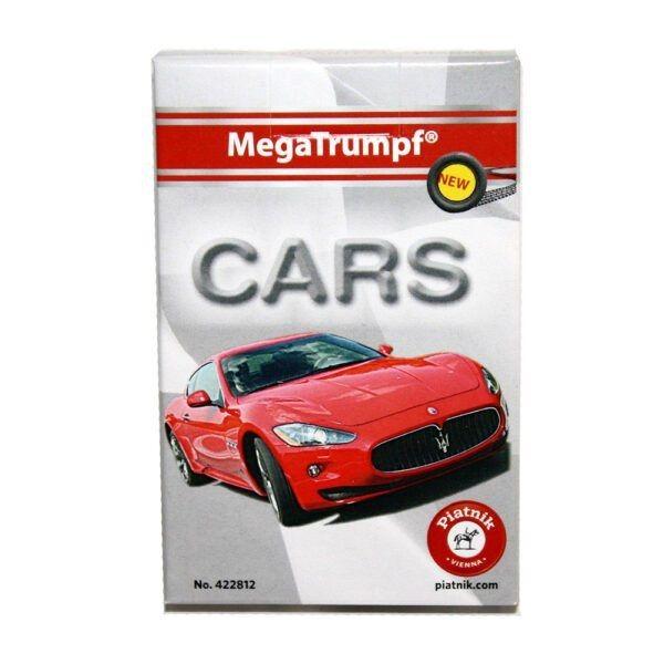 Megatrumpf Cars