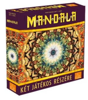 Mandala Társasjáték