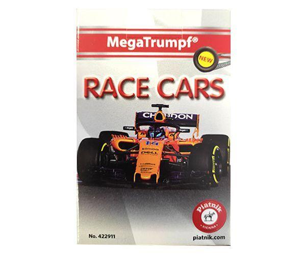 MegaTrumpf Race Cars