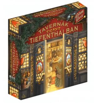 Tavernák Tiefenthalban társasjáték